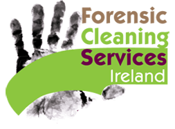 Forensic Cleaning Services Logo