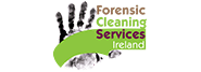 Forensic Cleaning Services Ireland Logo