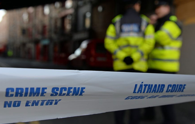 Crime Scene Clean Up | Forensic Cleaning Services Ireland